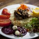 Samasati Dining