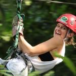 CR Ziplining